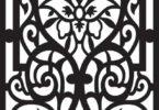 decorative designer panels