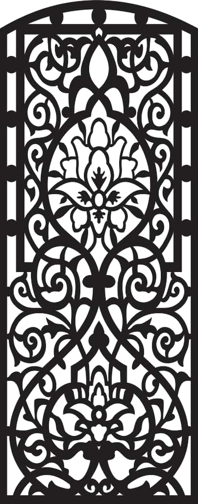 decorative designer panels