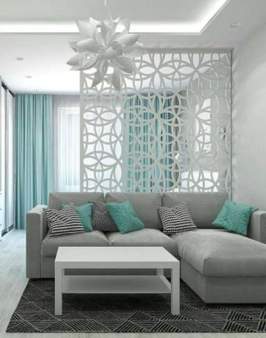 partition designs