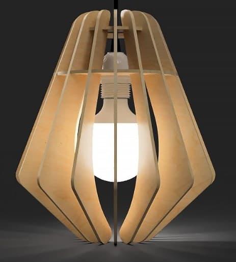 lamp vector files