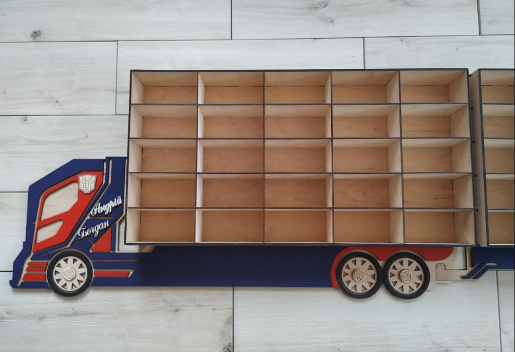 Free-Wooden-Toy-Truck-Plans-laser-vector-cutting