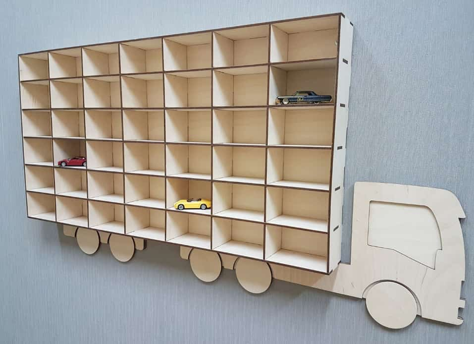 free wooden toy plans