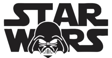 star wars vinyl decal