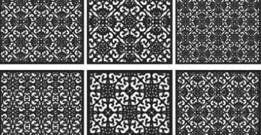 motifs vector