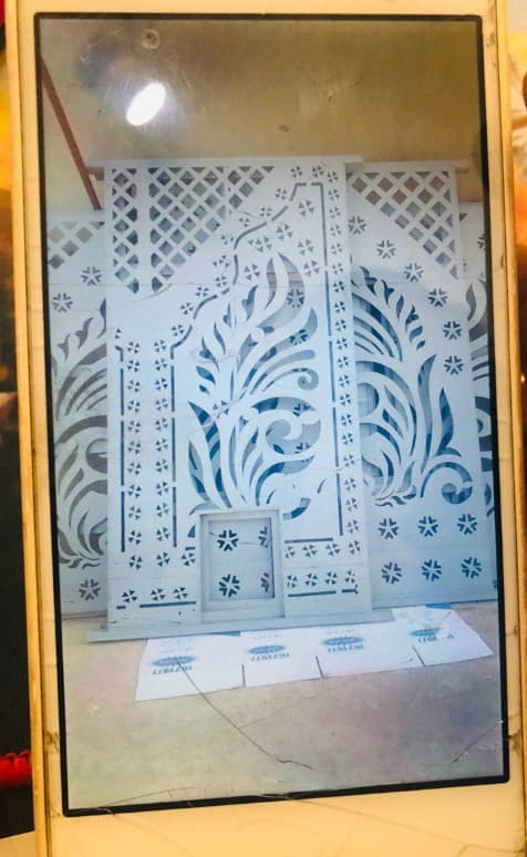plasma cutter art templates
