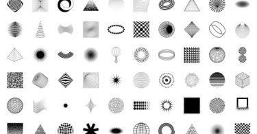 vector shape