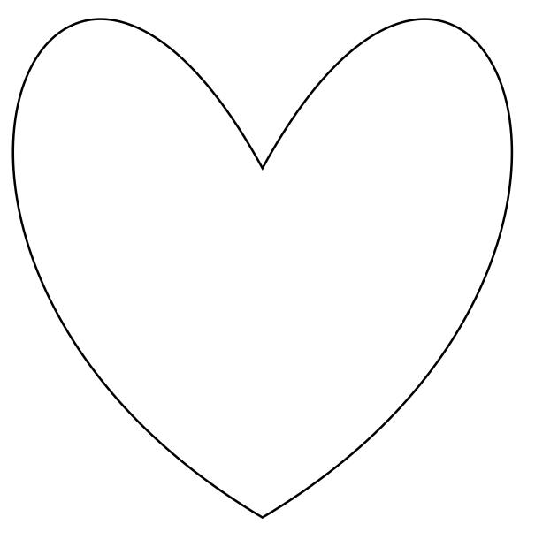 free vector heart shape