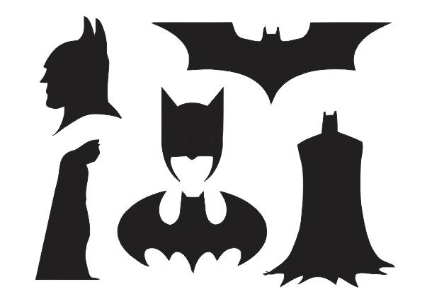 batman dxf