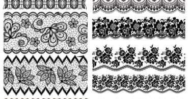 free decorative borders to download