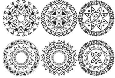 free vector circle