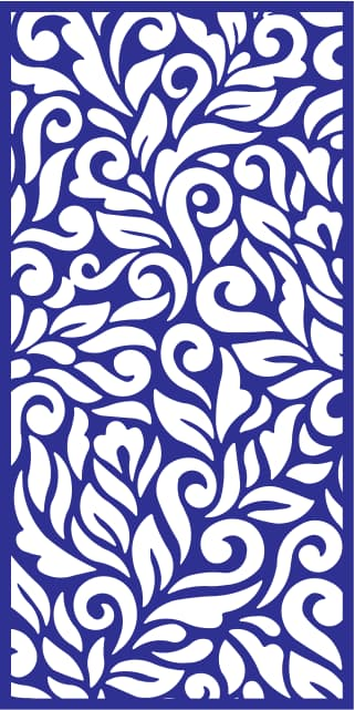 ornamental floral background seamless pattern cdr file
