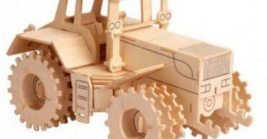 Laser Cut CNC Plans