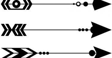 free vector arrows