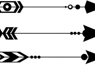 free vector arrows