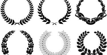free vector ribbon