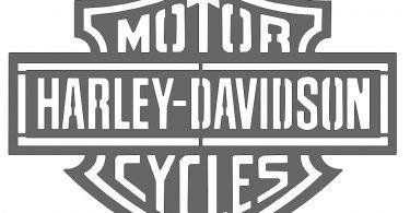 harley davidson dxf files