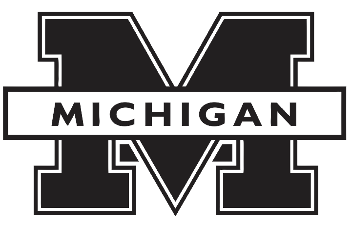 university of michigan logo download
