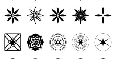 geometric design patterns