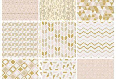 pattern design vector