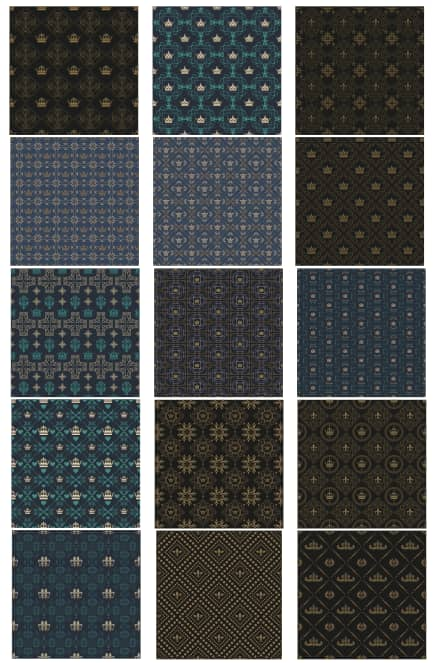 pattern vector free