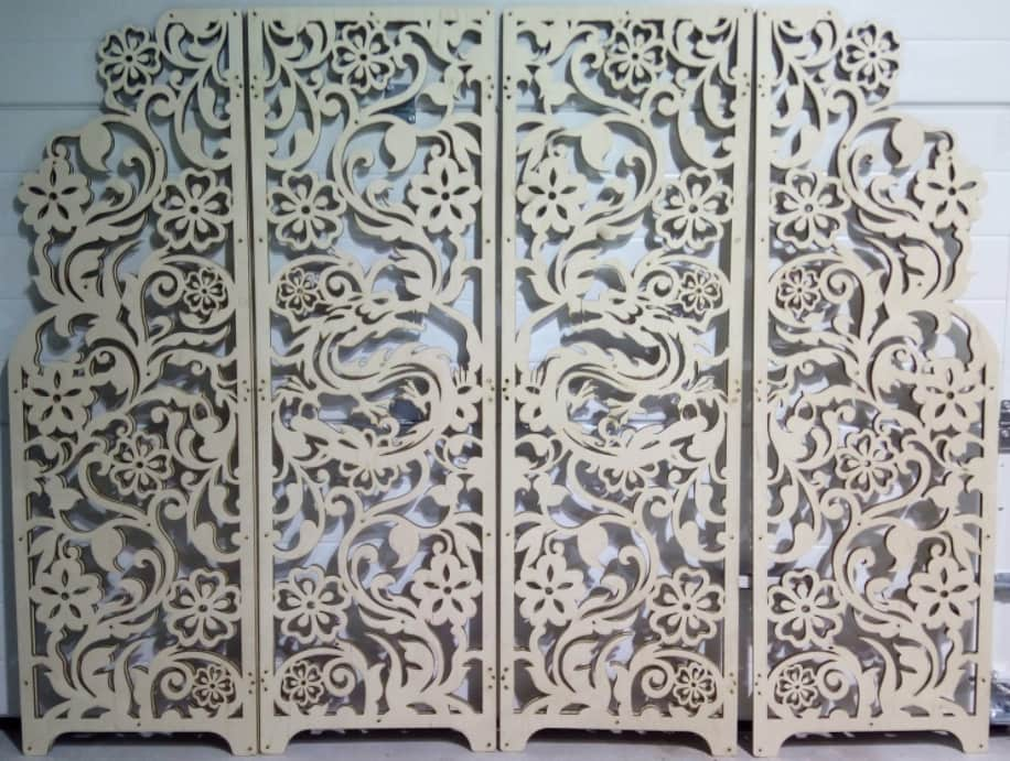 Free Laser Cut Wood Download