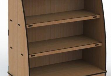 free woodlaser cutting designs