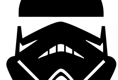 stormtrooper vector