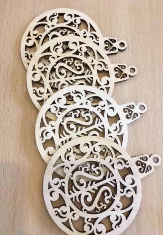 laser cutter projects dxf